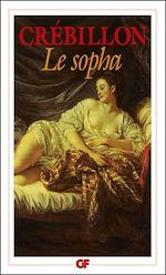 Télécharger le livre :  Le Sopha, conte moral