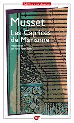Télécharger le livre :  Les Caprices de Marianne