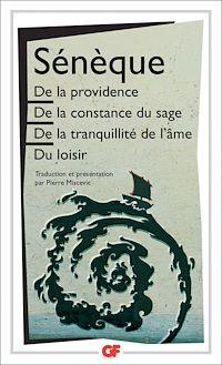 Télécharger le livre : De la providence - De la constance du sage - De la tranquillité de l'âme - Du loisir