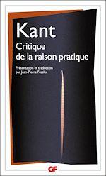 Télécharger cet ebook : Critique de la raison pratique