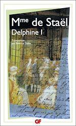 Télécharger le livre :  Delphine (Tome 1)
