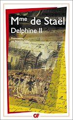 Télécharger le livre :  Delphine (Tome 2)