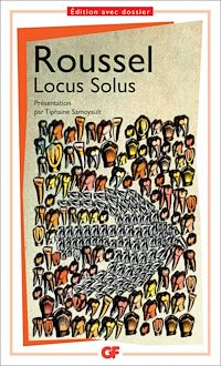 Télécharger le livre : Locus Solus