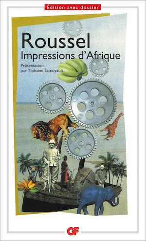 Téléchargez le livre :  Impressions d'Afrique