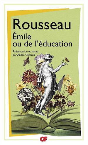 Téléchargez le livre :  Emile ou de l'éducation
