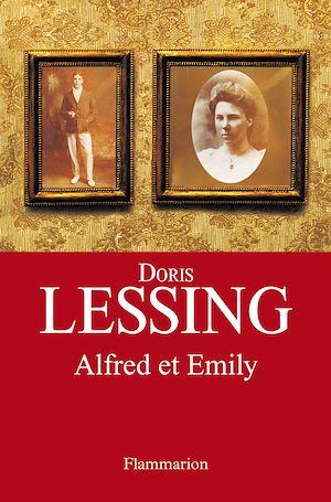 Téléchargez le livre :  Alfred et Emily