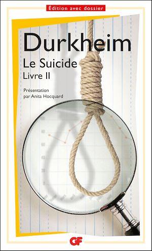 Téléchargez le livre :  Le Suicide (Livre II)