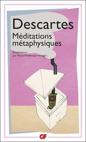 Téléchargez le livre :  Méditations métaphysiques
