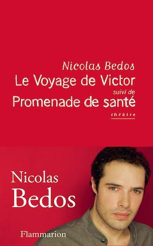 Téléchargez le livre :  Le Voyage de Victor, suivi de Promenade de santé