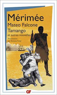 Télécharger le livre : Mateo Falcone, Tamango et autres nouvelles