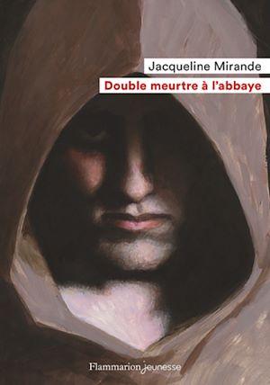 Téléchargez le livre :  Double meurtre à l'abbaye