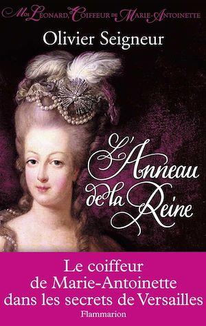 Téléchargez le livre :  L'Anneau de la Reine