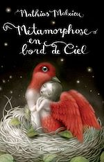 Télécharger le livre :  Métamorphose en bord de ciel