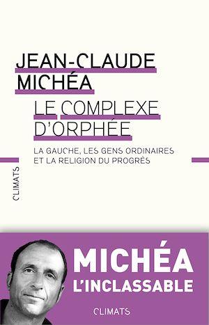 Téléchargez le livre :  Le Complexe d'Orphée