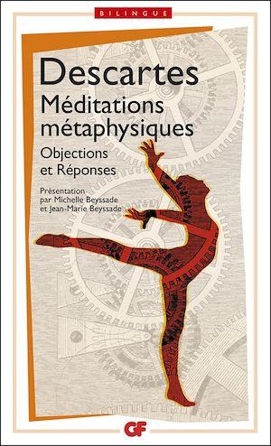 Téléchargez le livre :  Méditations métaphysiques - édition bilingue