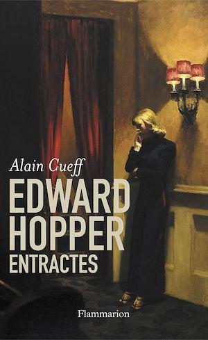Téléchargez le livre :  Edward Hopper, Entractes