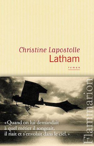 Téléchargez le livre :  Latham