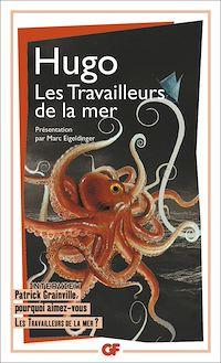 Télécharger le livre : Les Travailleurs de la mer