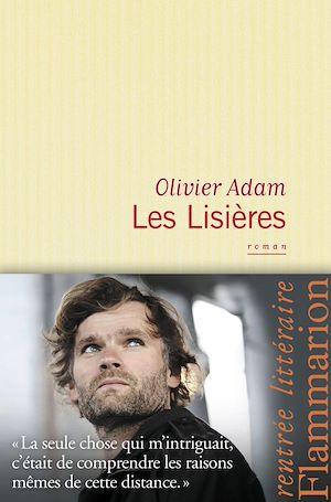 Téléchargez le livre :  Les Lisières