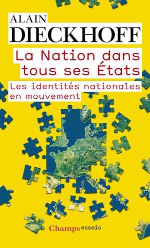 Téléchargez le livre :  La Nation dans tous ses États