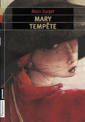 Téléchargez le livre :  Mary Tempête. Le destin d'une femme pirate