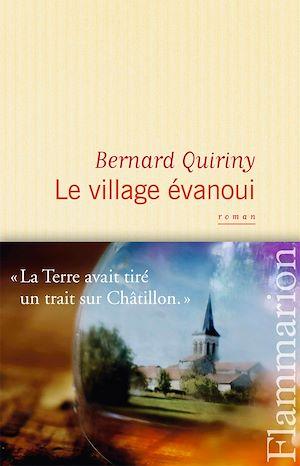 Téléchargez le livre :  Le village évanoui