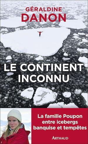 Téléchargez le livre :  Le Continent inconnu