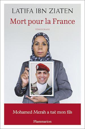 Téléchargez le livre :  Mort pour la France