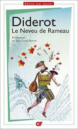 Téléchargez le livre :  Le Neveu de Rameau