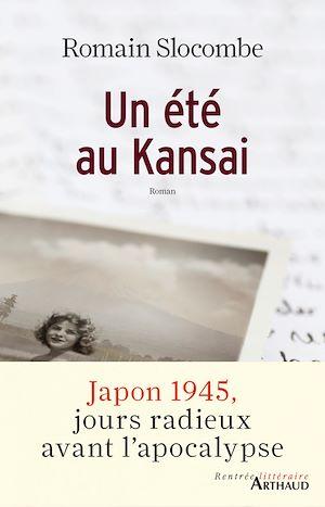 Téléchargez le livre :  Un été au Kansai
