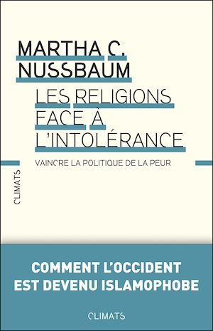 Téléchargez le livre :  Les Religions face à l'intolérance