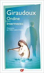 Télécharger le livre :  Ondine - Intermezzo
