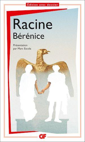 Téléchargez le livre :  Bérénice