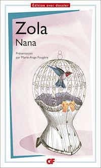 Téléchargez le livre numérique:  Nana