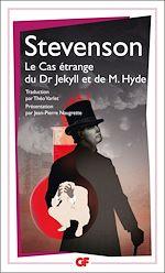 Télécharger le livre :  Le cas étrange du Dr Jekyll et de M. Hyde