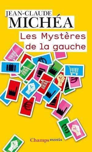 Téléchargez le livre :  Les Mystères de la Gauche