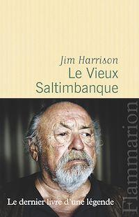 Télécharger le livre : Le Vieux Saltimbanque