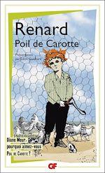 Télécharger le livre :  Poil de carotte