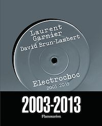 Télécharger le livre : Electrochoc 2003-2013