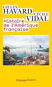 Télécharger le livre : Histoire de l'Amérique française