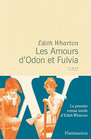 Téléchargez le livre :  Les Amours d'Odon et Fulvia