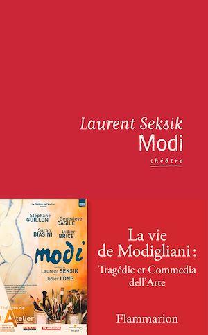 Téléchargez le livre :  Modi