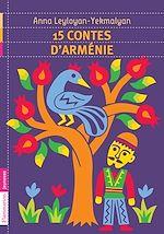 Télécharger cet ebook : 15 Contes d'Arménie