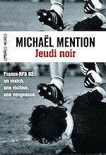 Télécharger le livre :  Jeudi noir (France - R.F.A. 82)