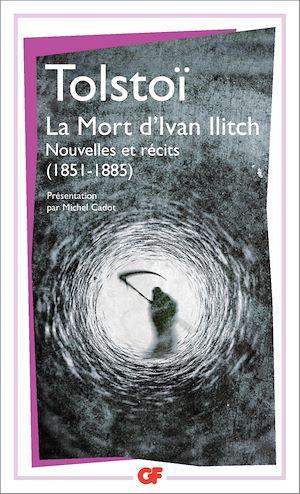 Téléchargez le livre :  La mort d'Ivan Ilitch
