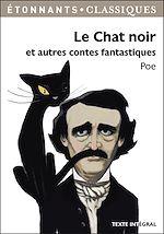 Télécharger le livre :  Le chat noir et autres contes fantastiques