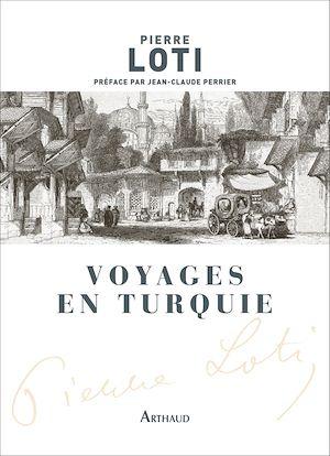 Téléchargez le livre :  Voyages en Turquie