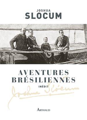 Téléchargez le livre :  Aventures brésiliennes