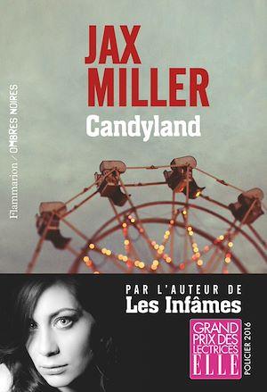 Téléchargez le livre :  Candyland