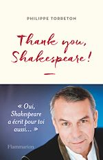 Télécharger cet ebook : Thank you, Shakespeare !